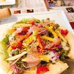 Bloom Cafe grande - 料理写真: