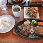 レストラン パリアッチみき -