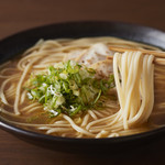 ロワゾー - 鶏煮麺