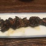 鰻 まるだい - 肝焼