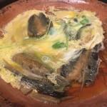 鰻 まるだい - 柳川鍋