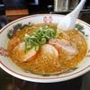 天龍ラーメン - 料理写真:ラーメン[¥500]