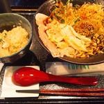 鯛担麺専門店 抱きしめ鯛 -