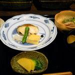 Nuku - おばんざい定食(1000円)