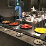 MORETHAN DINING - モーニングビュッフェレーン