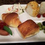 東横INN - 無料の朝食
