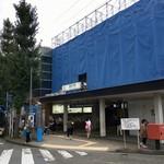 93145596 - [2018/08]東急電鉄田園都市線・宮前平駅