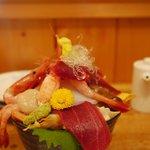 幸寿司 総本店 - 海鮮丼