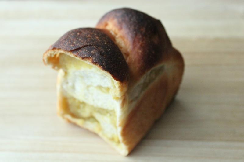ふくろうのパン