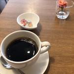 桜が丘珈琲 - ドリンク写真: