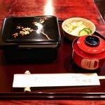 93152371 - ■お重箱(松)3920円