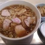 93152904 - 中華麺(メンマ付き)1380円
