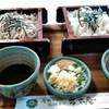 方六庵 - 料理写真:相のり 600円