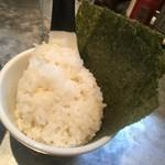 麺 やまらぁ - おいめし50円