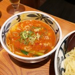 味噌麺処 伝蔵 -