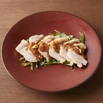 ロワゾー - 自家製鶏ハム