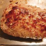 厚切りステーキたわらや - ハンバーグ180g