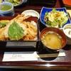 こばやし - 料理写真:本日の定食 1.000円