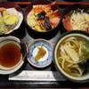 Teuchiudonfukawa - 料理写真: