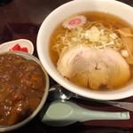 佐野らーめん 麺番長 - 料理写真: