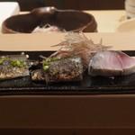 鮨 武蔵 -