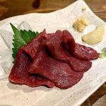 千日前肉寿司 - 桜