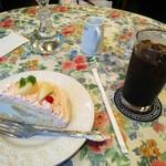 GROSVENOR CAFE -