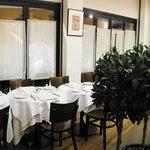 ワインバー&レストラン ブルディガラ - 利用席