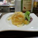 PIKOSHHHU - インカのポテトサラダ