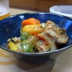 家庭料理 小川 -