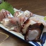 93173781 - さすけ食堂(千葉県富津市金谷)さすけ定食