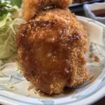 さすけ食堂 - さすけ食堂(千葉県富津市金谷)さすけ定食