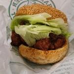 93174017 - チャイニーズチキンバーガー(18-09)
