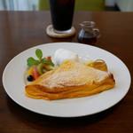 カフェ フェイト - 料理写真: