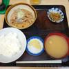 Yamadaya - 料理写真:もつ