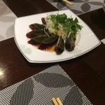 hoisam China TAKE - 台湾ピータン 540円