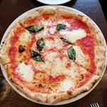 Pizzeria Geco -