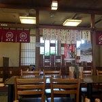 活魚料理 讃岐家 - ハマチ料理が豊富である。 香川県民は赤身より白身を好む