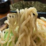 土竜 - 土竜つけ麺