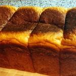 93177005 - 銀座の食パン ~香~