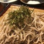 ゆの華亭 - 料理写真: