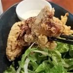 鶏Dining Bird Place - 醤油の味わいが