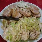 台湾料理 台北 -