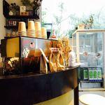 リュモンコーヒースタンド -