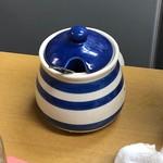 焼き鳥野島 - 生姜がの壺