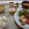 ホテルモントレエーデルホフ札幌 - 料理写真: