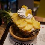 SNOWY VILLAGE -