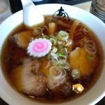 あきん亭 - 料理写真: