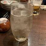 松庵 - 知多ハイボール