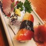 山喜寿司 -